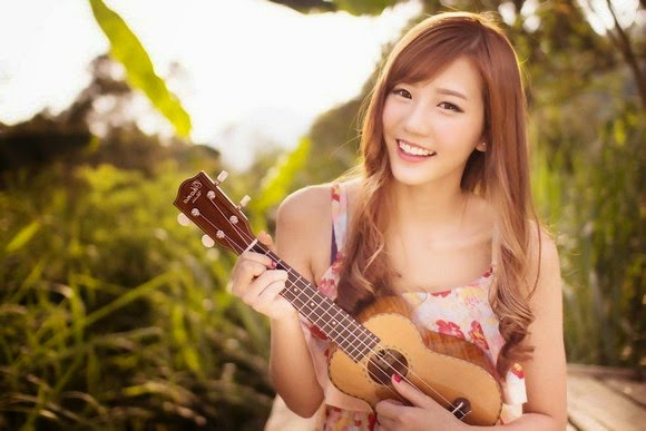 Joyce Chu, 四葉草 (Sì yè cǎo) - 'Malaysian Chabor'