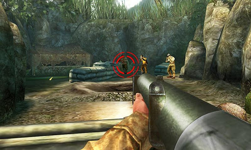brother in arms games for s60 v3 free