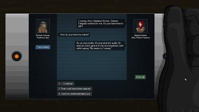 Gunpoint Screenshots 1