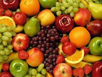 Nutrientes que te ayudan a bajar de peso