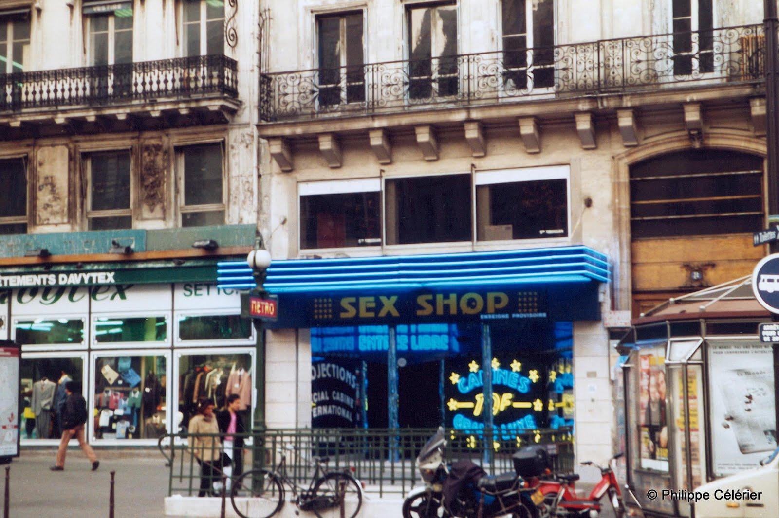 Strassbourg sex