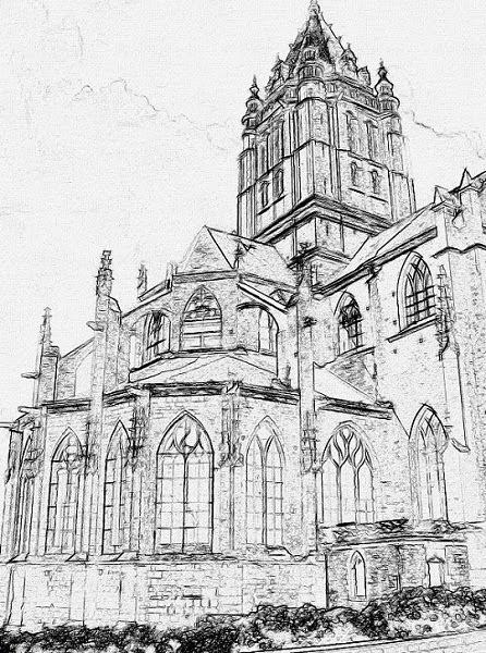 FotoSketcher للكمبيوتر,بوابة 2013 Pencil-Sketch-2.jpg