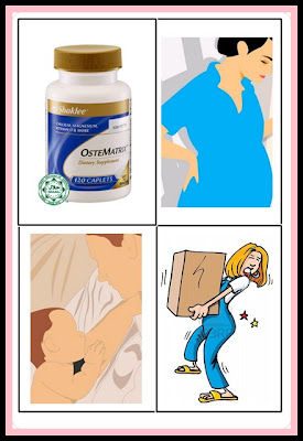 mengurangkan gejala PMS