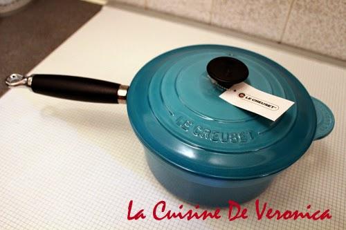 La Cuisine De Veronica 購物 Le Creuset