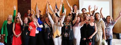 Elección de nueva directiva de la Asociación Nacional de Mujeres Periodistas se realizará el 28 de mayo
