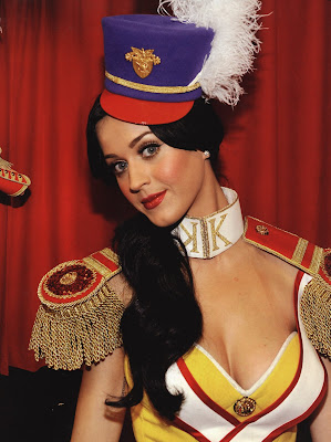 Katy Perry Dolly Magazine Photoshoot