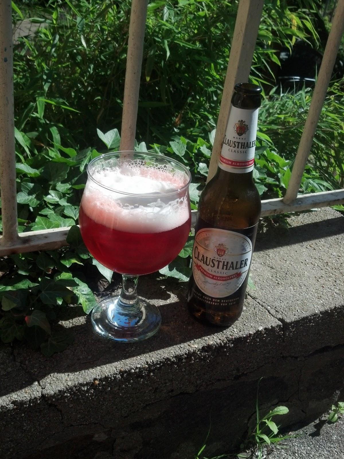 alkoholfreies bier bei diät