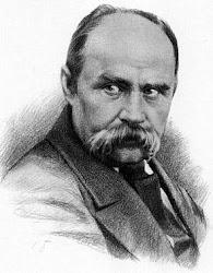 TARÁS SHEVTCHENKO (1814-1861)