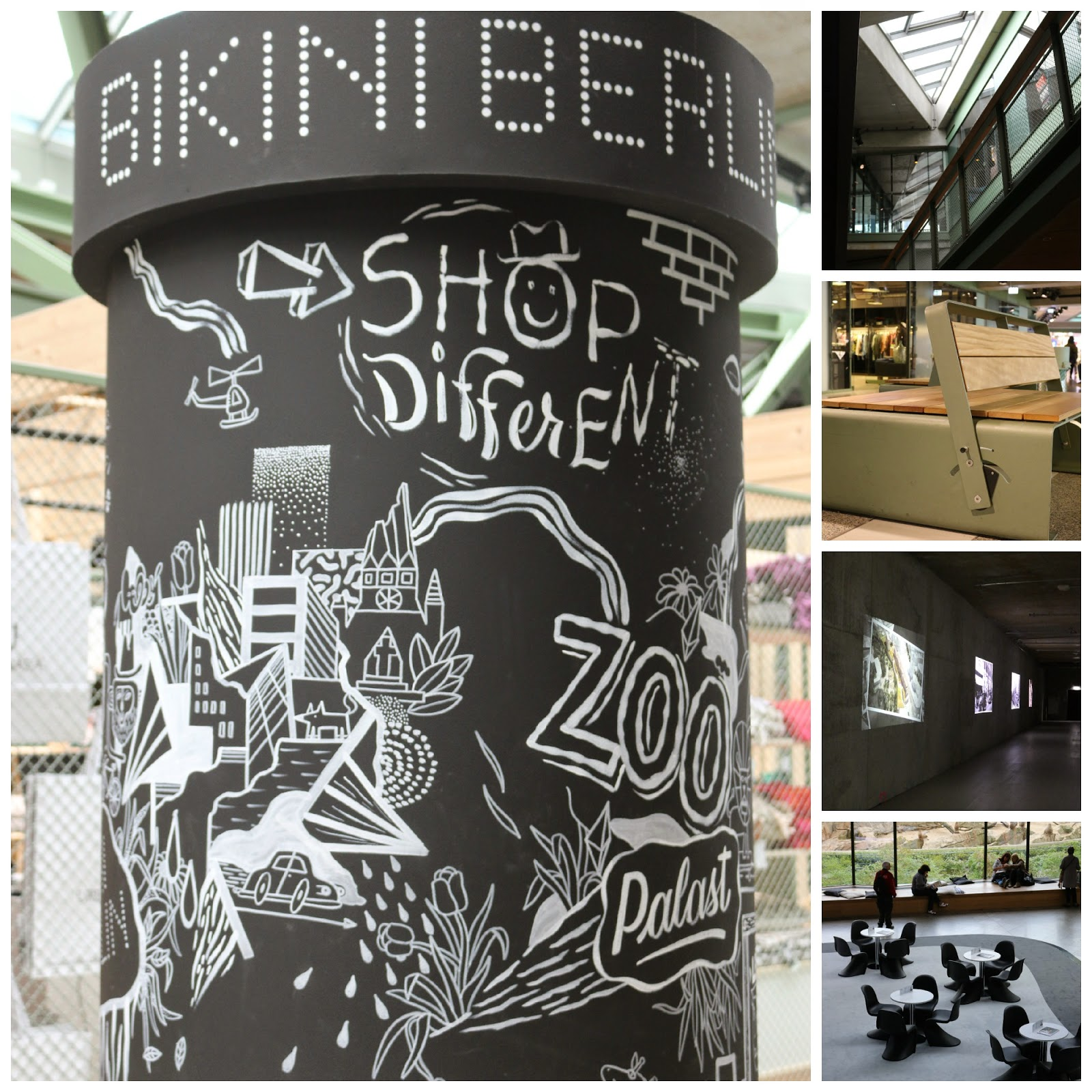 Berlin, Reisetipps, Städtereise, Tipps, Restaurants, Cafés, Shopping, Shops, Tourismus, Potsdam, Bikini