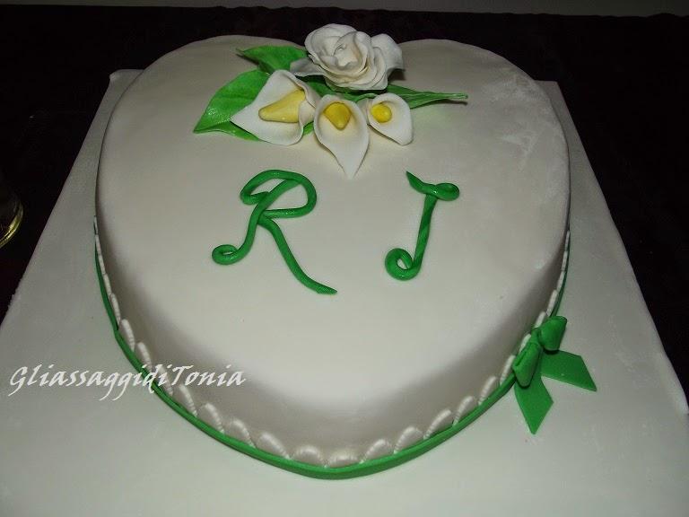 torta promessa matrimonio
