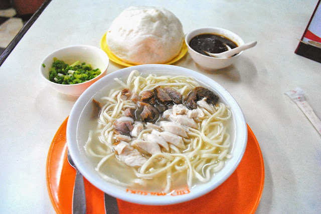 masuki ma mon luk binondo noodles siopao tea best chinese restaurant where to eat in manila