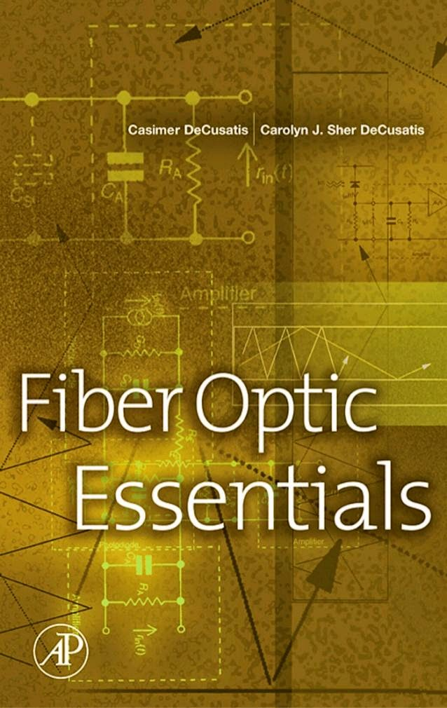 OPTICAL COMMUNICATION SYSTEMS BY JOHN GOWAR PDF FREE DOWNLOAD