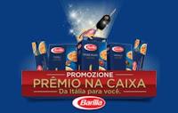 Promozione Prêmio na Caixa Barilla www.premionacaixabarilla.com.br