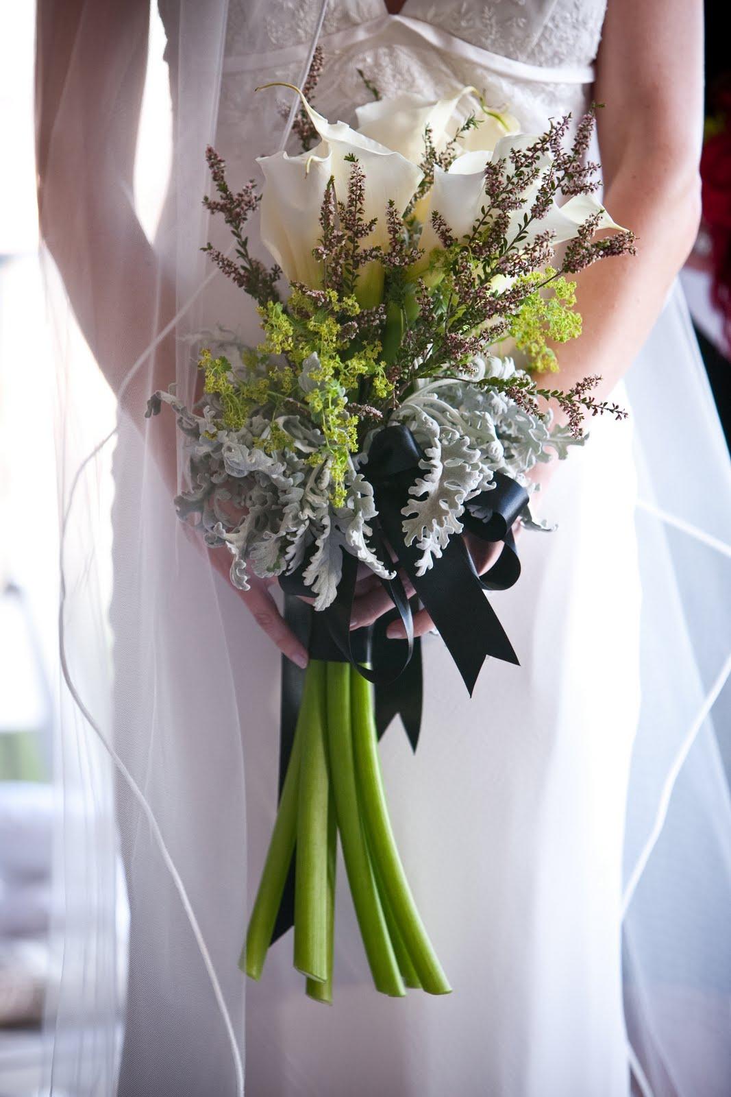 bouquets from real weddings martha stewart weddings weddings style ...