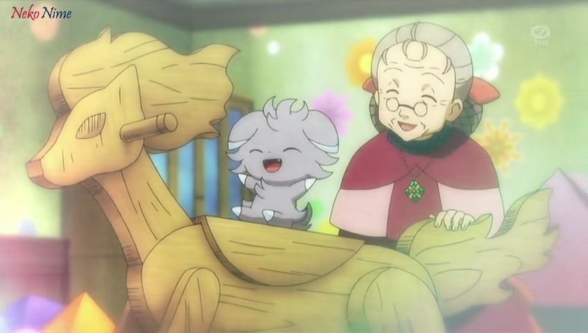 Pokemon XY Episode 14 Subtitle Indonesia