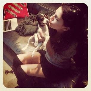 isabelle kaiff kissing images