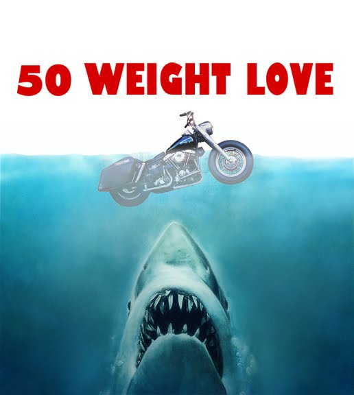 50 Weight Love