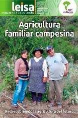 Revista Agroecológica