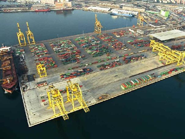 Trieste: rilancio del porto in chiave ferroviaria