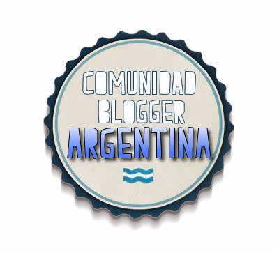 ~Comunidad Blogger Argentina~