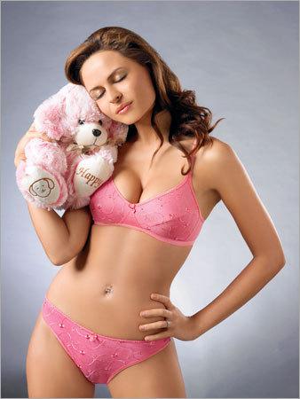 Fashion And Style: ladies latest bra
