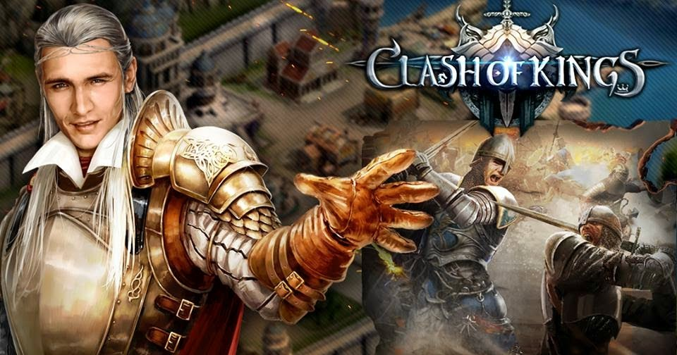 Clash Kings free apk mod files