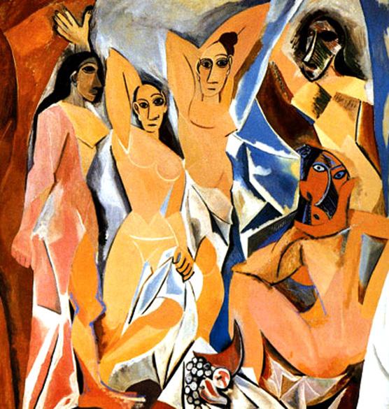 10 controversiales pinturas de todos los tiempos