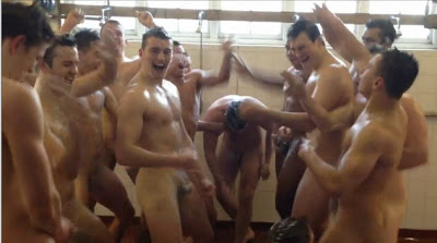 Rugby nude match dvd