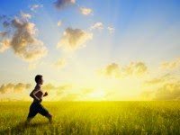 HERE'S 5 REASONS WHY SUN GOOD FOR HEALTH