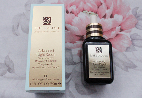 Estee Lauder, Advanced Night Repair, serum, Estee Lauder Advanced Night Repair, gh0stparties