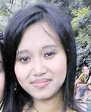 MUAR 31 Jan. – Seorang pekerja wanita sebuah restoran ditemui mati