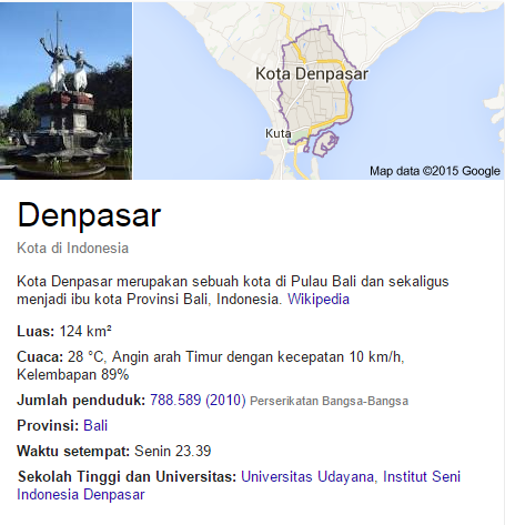 Indovision Denpasar