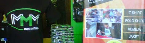 ADRO TEXTILE Konveksi Murah Indonesia - Tlp 081362666444 !