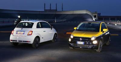 Το νέο Fiat 500 είναι γεγονός!