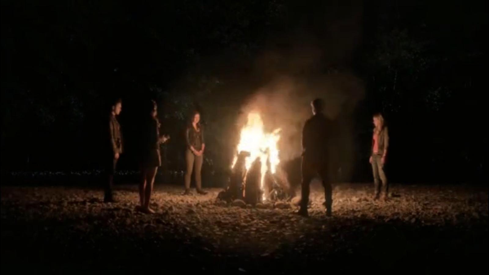 Secret circle episode 2 season 1