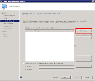 Install System Center Endpoint Protection (SCEP) using the SCCM Software Catalog 7