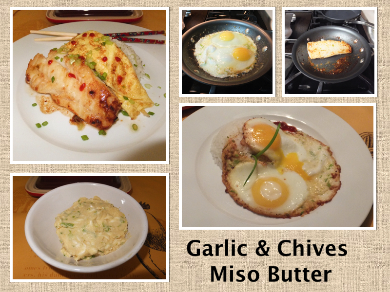 miso butter steamy kitchen recipes garlic noodles with miso butter ...