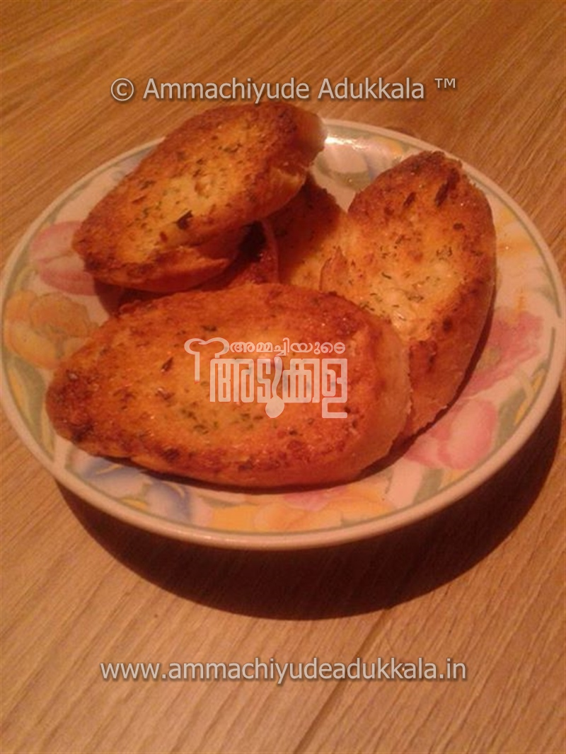 how to make pita bread crisps