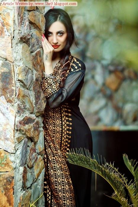 Designer Winter Dresses