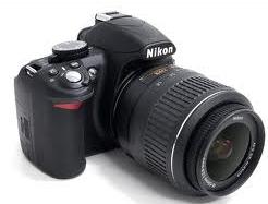Nikon D 3100 media markt