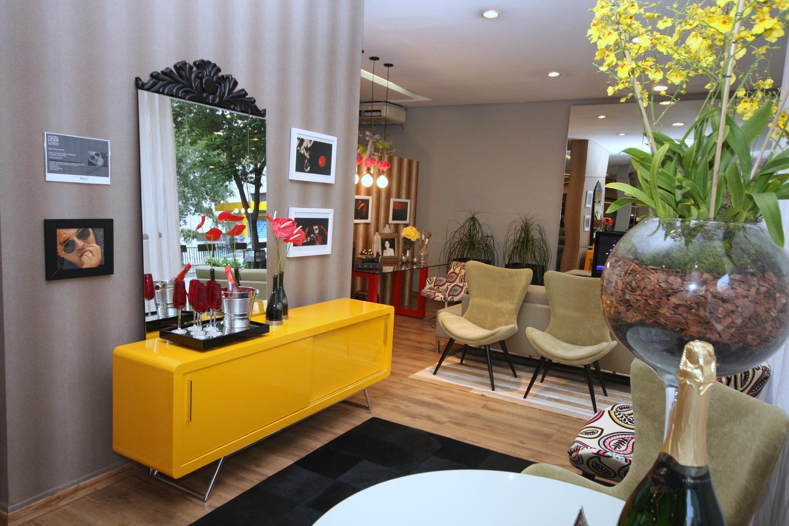 Pradecorar19 mostra l der interiores s o paulo 2012 for Ambientes interiores