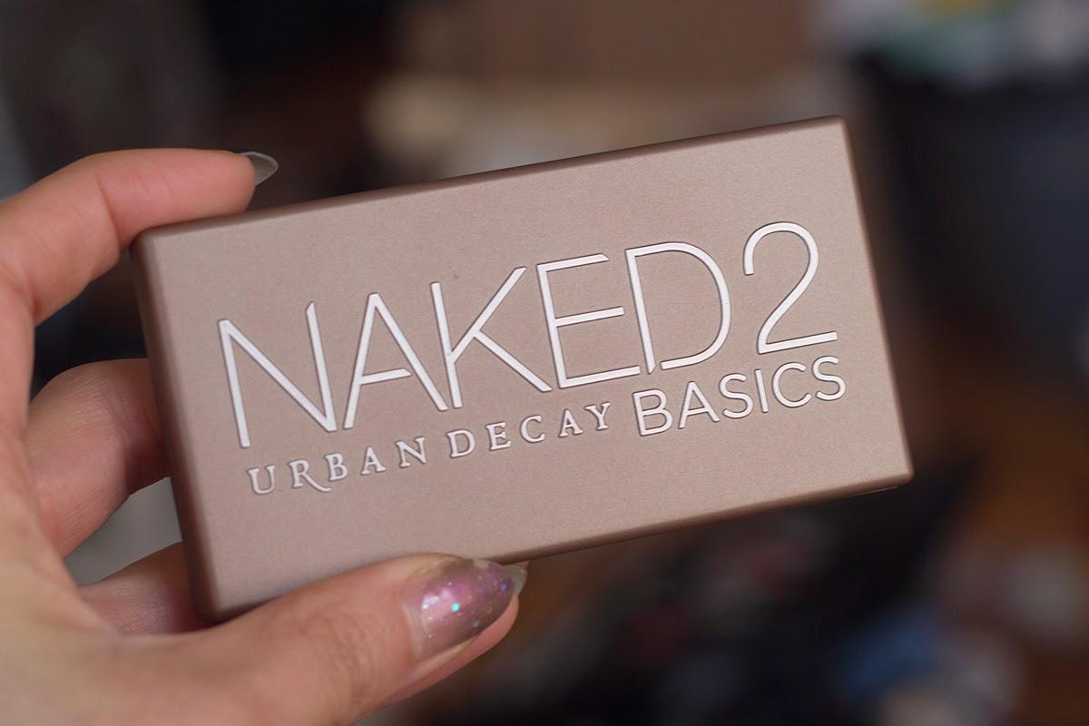 naked2 basics review