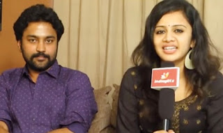 New love birds Kayal Chandran and VJ Anjana Inteview : I will not allow to act | Engagement