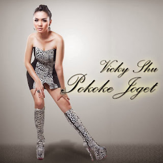 Vicky Shu - Pokoke Joget