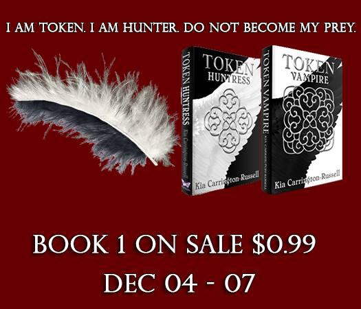 Token Huntress sale