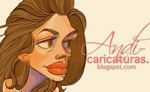 Andi - Caricaturas