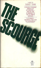 'The Scourge' by Thomas L. Dunne