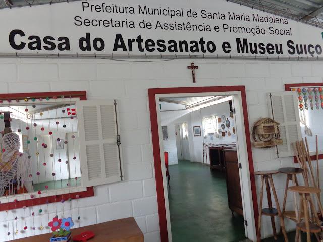 Cidade Santa Maria Madalena