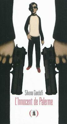 L'innoncent de Palerme de Silvana Gandolfi