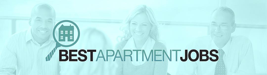Best Apartment Jobs
